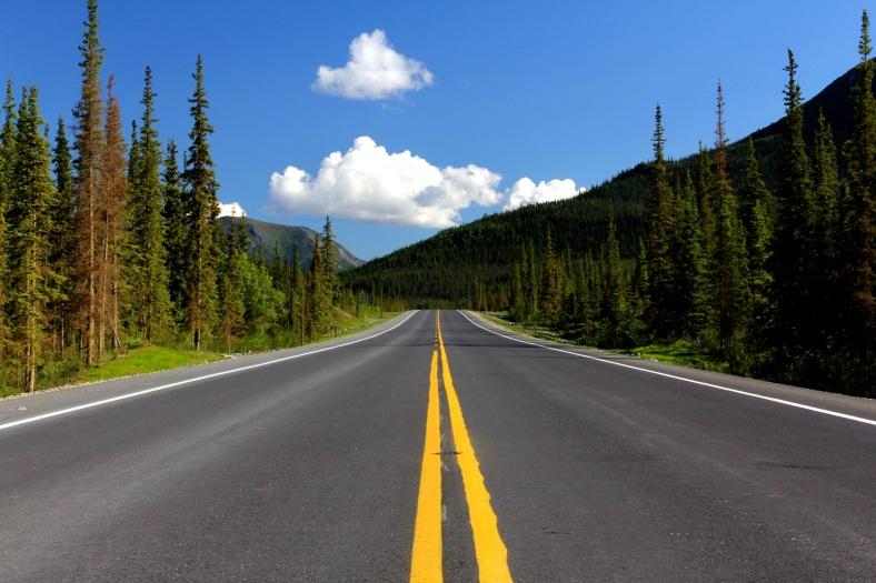 Dalton Highway A