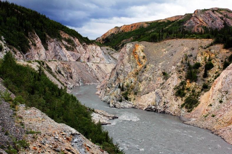 Denali River A