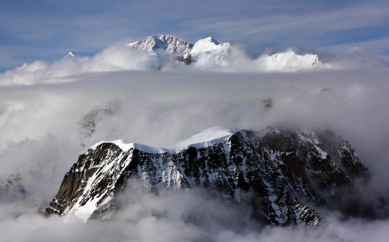 Denali Summit 3A