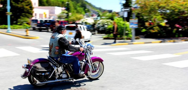 Ketchikan Rider 2A