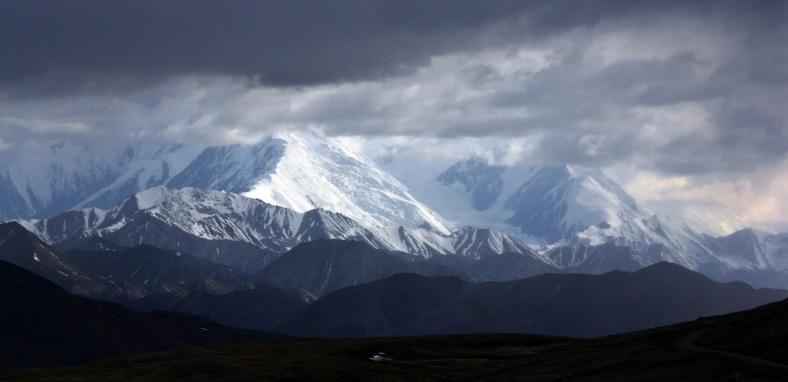 Mount McKinley - Denali A
